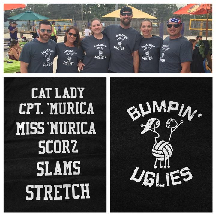 The Uglies T-Shirt Photo