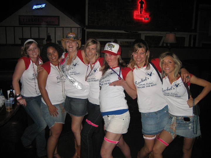 Girls Gone Country T-Shirt Photo