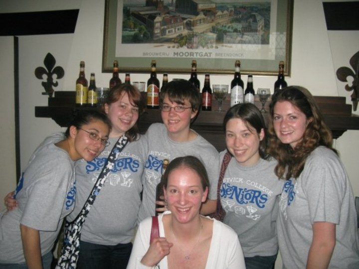 Seniors 09! T-Shirt Photo