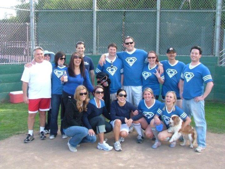 Jew Crew Team T-Shirt Photo