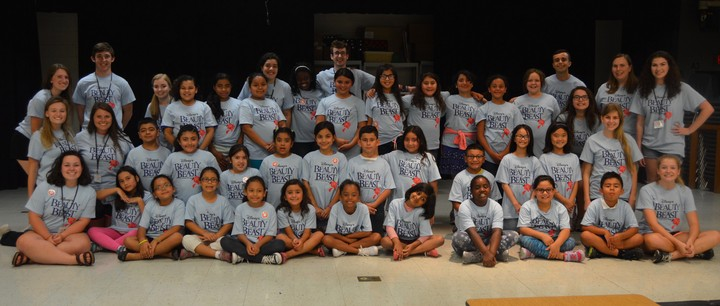 Campers In Ink! T-Shirt Photo