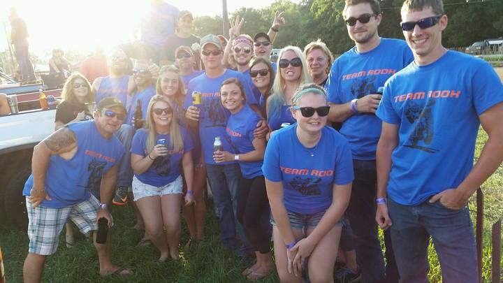 Team Rook T-Shirt Photo
