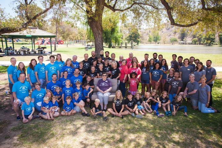 Kemp Family Reunion! T-Shirt Photo