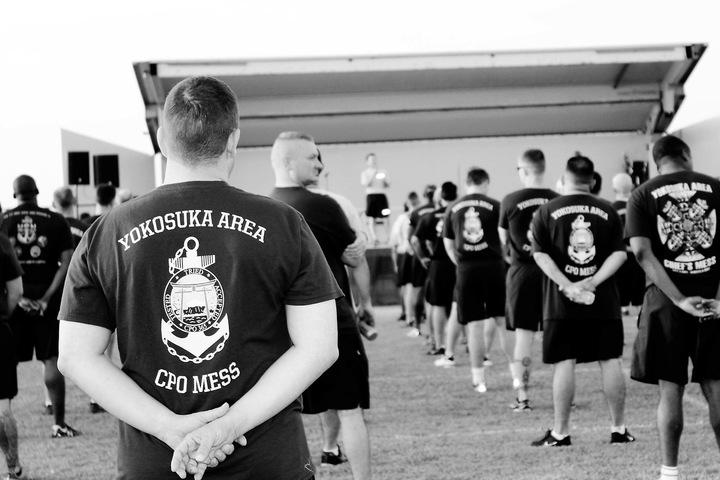 Cpo 365 Phase 2 Pride Run T-Shirt Photo