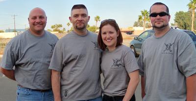 1 Asstarisk Clan T-Shirt Photo