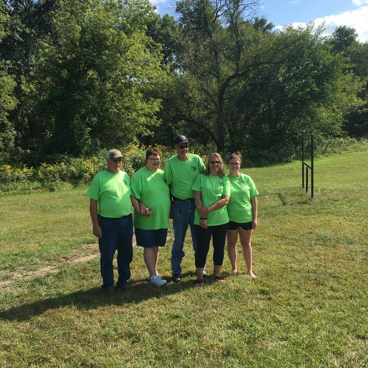 #Team Sue T-Shirt Photo