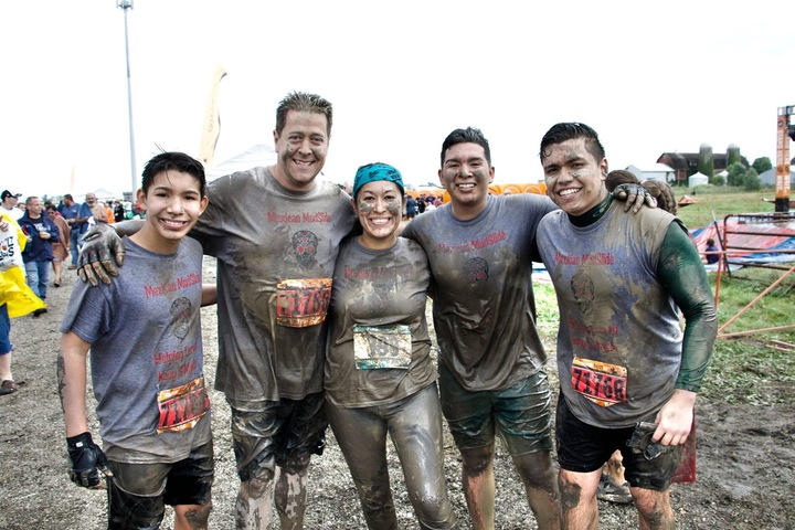 Mexican Mud Slide T-Shirt Photo