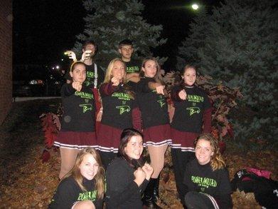 Posh Squad T-Shirt Photo