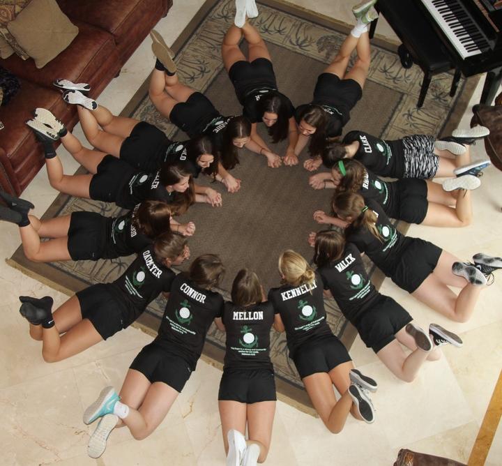 Brcs Varsity Volleyball T-Shirt Photo