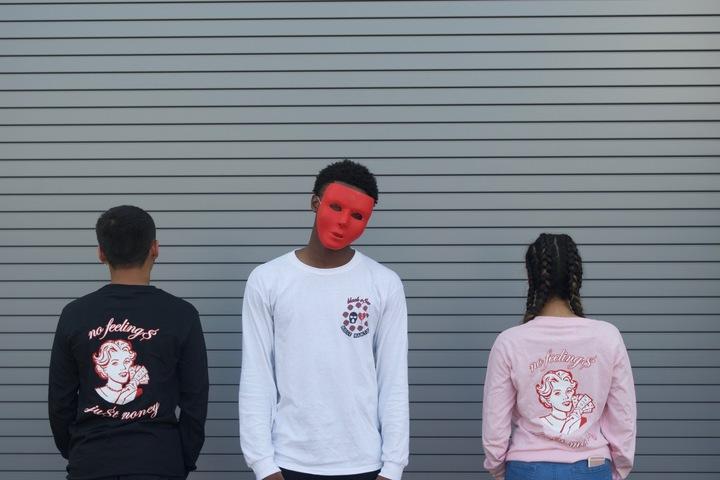 Mo$T Wanted T-Shirt Photo