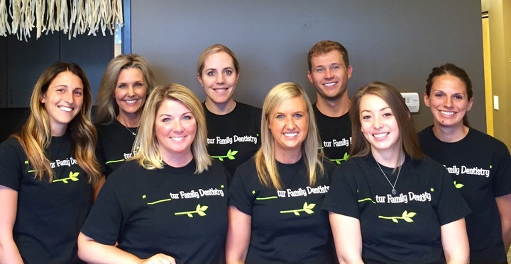 decatur family dentistry t shirt photo
