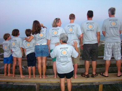 Beach Bums.....Backside! T-Shirt Photo