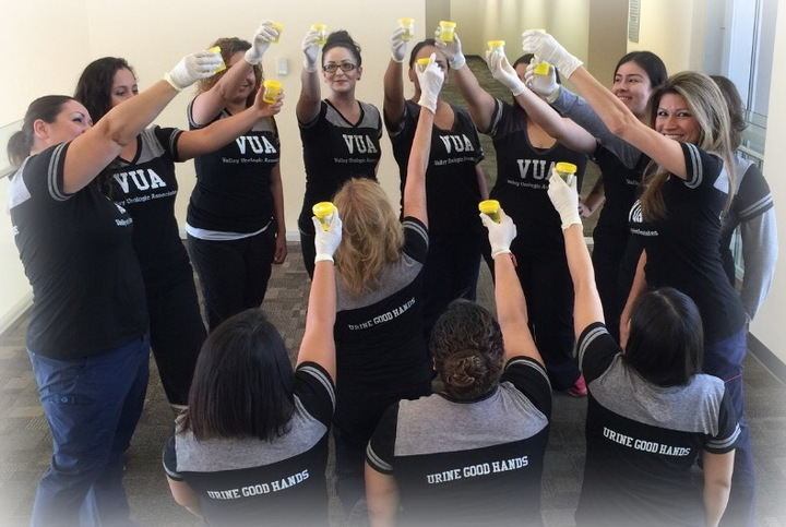 Cheers From Vua!!! T-Shirt Photo