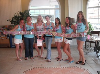 Tina Marie Is The Bride To Be ! T-Shirt Photo