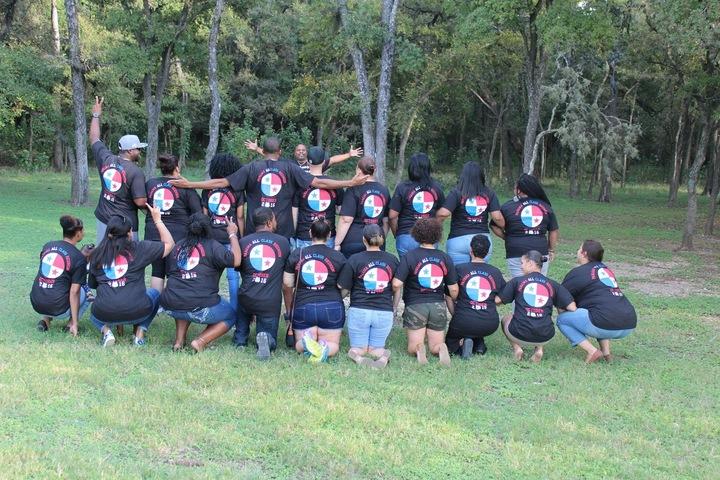 Pac Reunion T-Shirt Photo