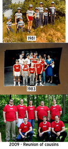 28 Years Later!! T-Shirt Photo