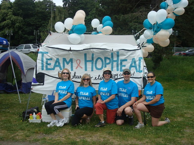 Team Hop Head! T-Shirt Photo