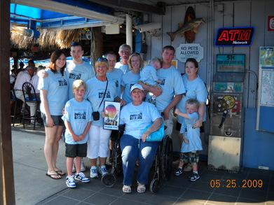 Smith Family Vacation   Snook Inn T-Shirt Photo
