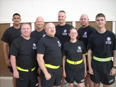 157th Cssb Spo Trans In Iraq T-Shirt Photo