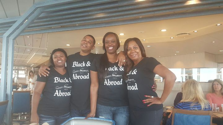 We Don't Catch Attitudes........We Catch Flights! T-Shirt Photo