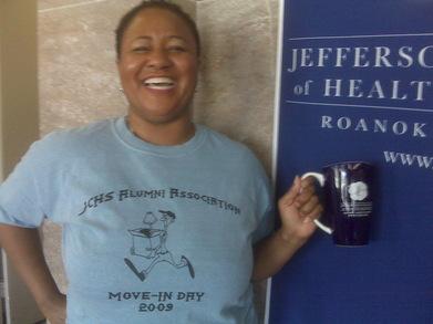 Pam's Jchs School Spirit! T-Shirt Photo