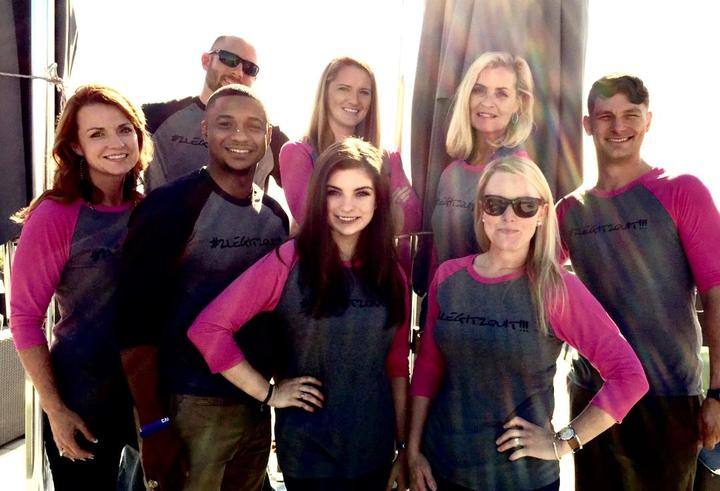 This Sales Team Is #2 Legit2 Quit!!!  T-Shirt Photo