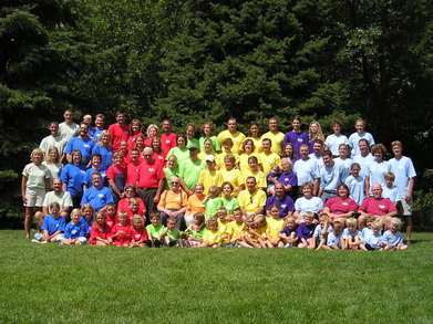 Munsterman 10th Annual Bocce Tournament T-Shirt Photo