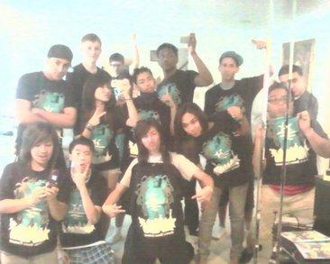 Genuine Dance Company T-Shirt Photo