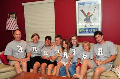 Camp Raoul T-Shirt Photo