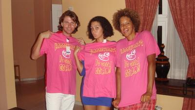 Habbekrats, Yiu! T-Shirt Photo