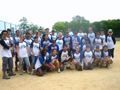 Web Md Softball T-Shirt Photo