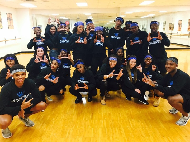 Showtime Steppers! T-Shirt Photo