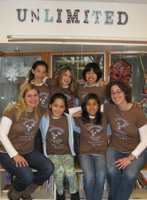 6th Grade Unlimited T-Shirt Photo