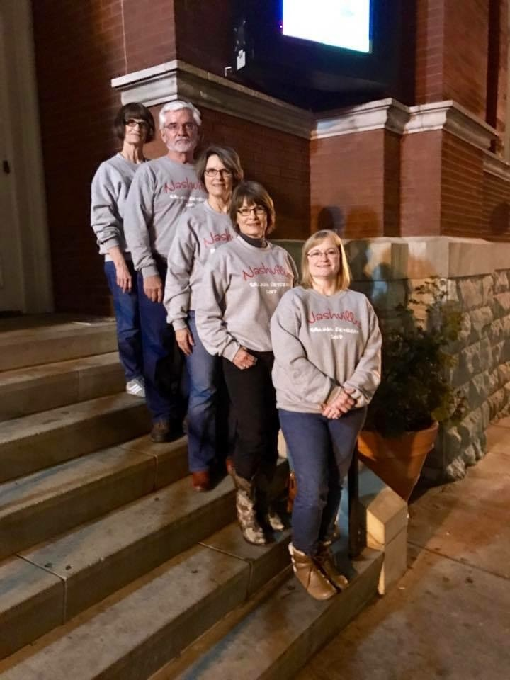 Nashville Sibling Retreat T-Shirt Photo