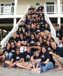 Zaccaria Reunion T-Shirt Photo