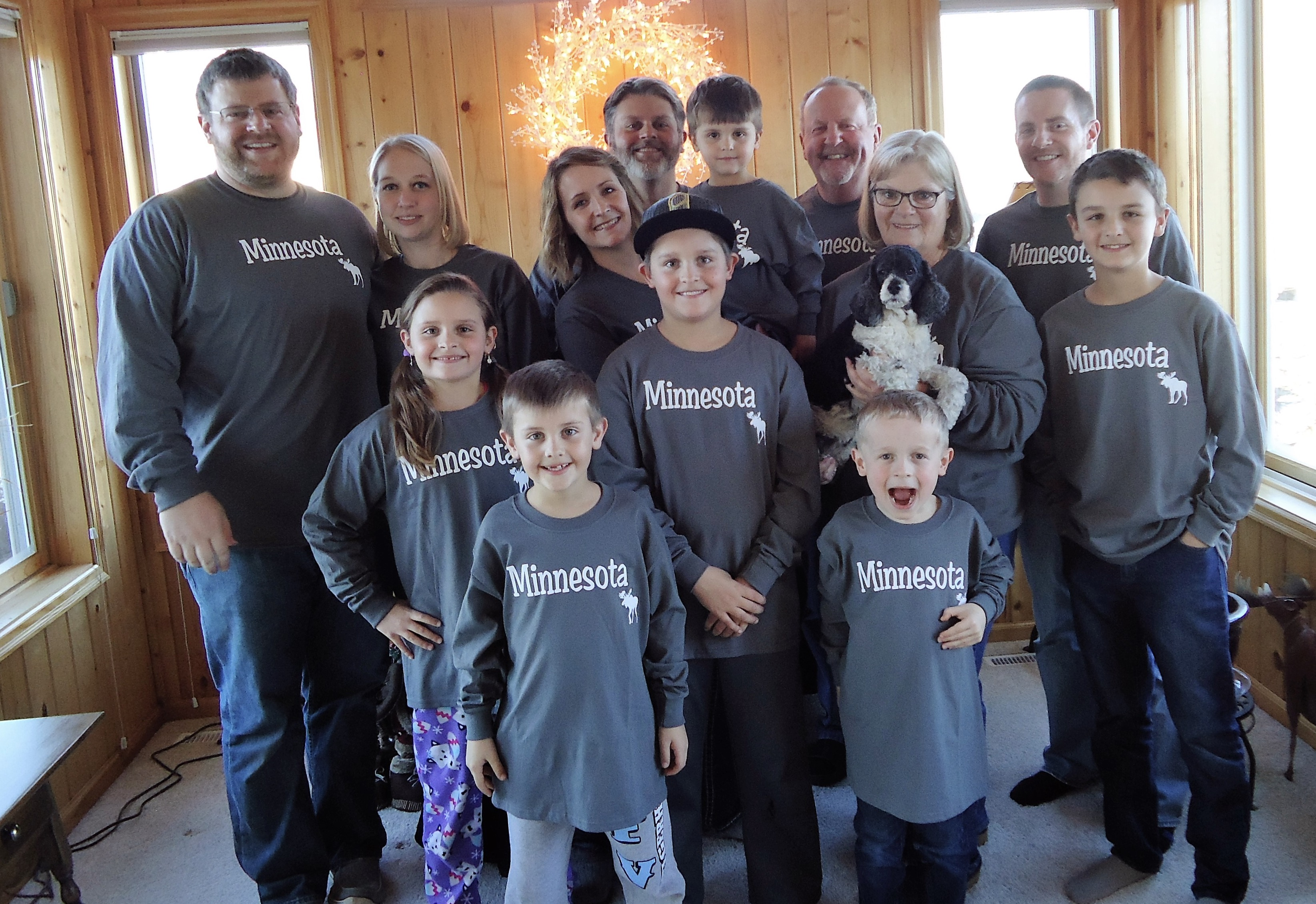 Custom T Shirts For Family Christmas 2017 Shirt Design Ideas