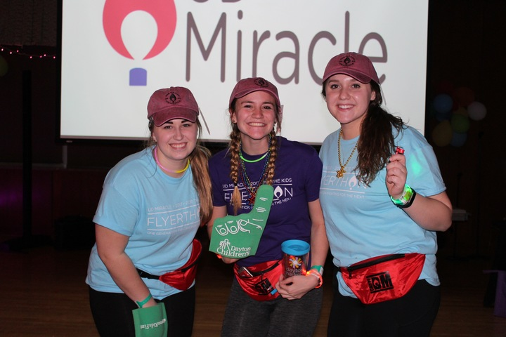 Flyerthon Hats And Fanny Packs! T-Shirt Photo
