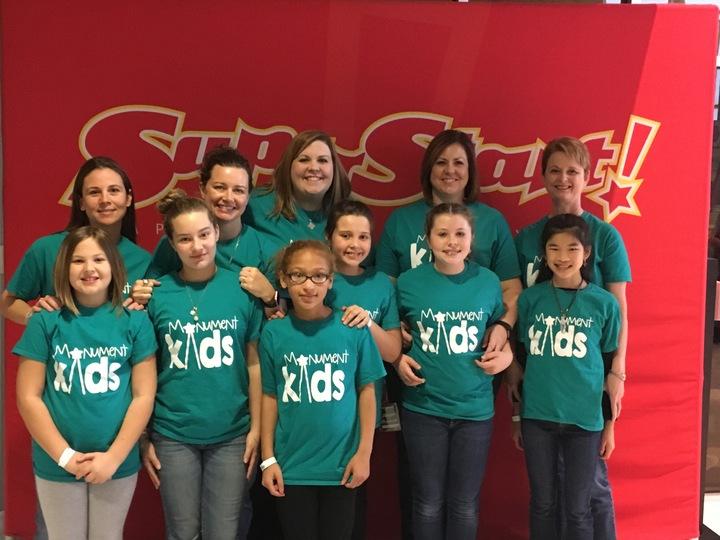 Kids Ministry T-Shirt Design Ideas - Custom Kids Ministry Shirts ...