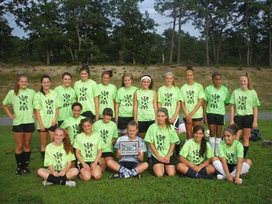 Esm Gv Soccer T-Shirt Photo