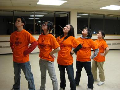 Ubc Japan Association 2009 T-Shirt Photo