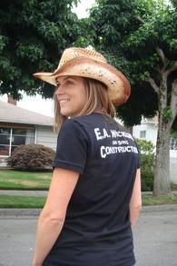 Auburn Good Ol' Days T-Shirt Photo