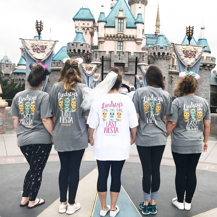 Bachelorette Party T Shirt Design Ideas Make The Perfect