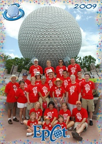 The Red Parade T-Shirt Photo