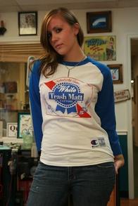 Pbr Knockoff Jersey T-Shirt Photo