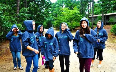 Camp Memories T-Shirt Photo