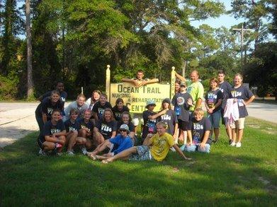 Spirit Us 2009 T-Shirt Photo