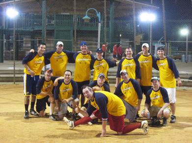 League Champs T-Shirt Photo