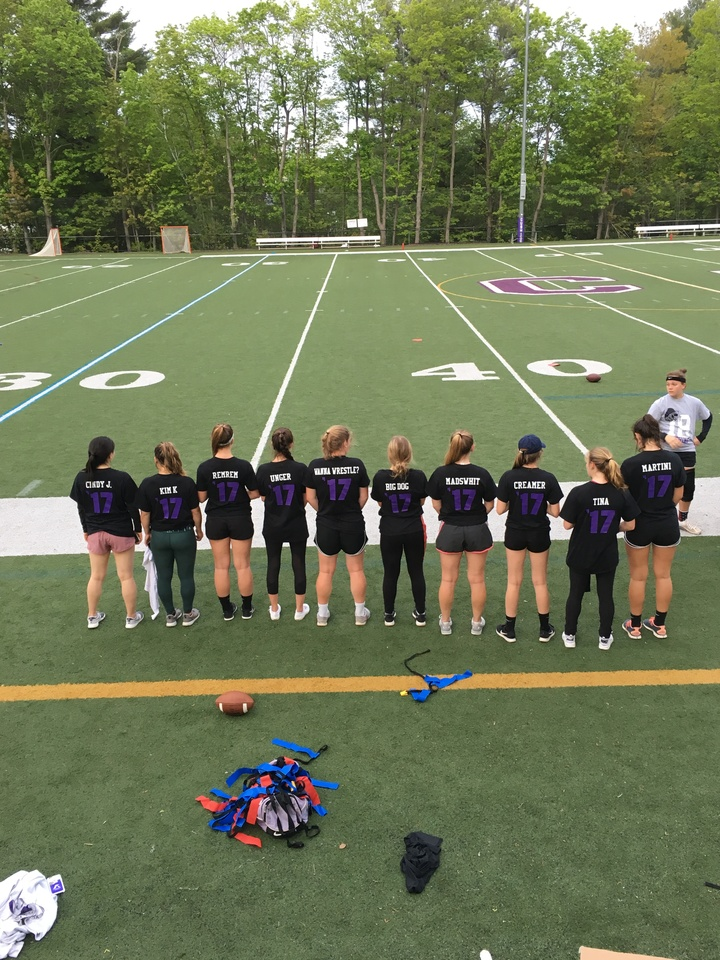 Seniors Won !! T-Shirt Photo