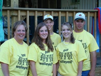Fishing Derby T-Shirt Photo