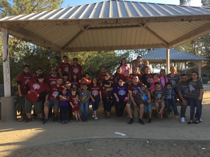 Romero Family Reunion T-Shirt Photo